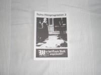Wer hat Tante Ruth angezündet? (Retro FP Nr. 3) 4 Seiten