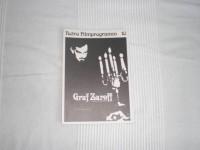 Graf Zaroff - Genie des Bösen (Retro FP Nr. 10) 8 Seiten