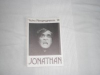 Jonathan (Retro FP Nr. 12) 8 Seiten