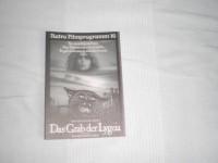 Das Grab der Lygeia (Retro FP Nr. 16) 8 Seiten