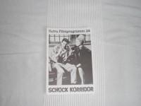 Schock Korridor  (Retro FP Nr. 34) 12 Seiten