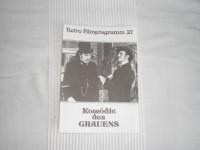 Komödie des Grauens  (Retro FP Nr. 37) 8 Seiten
