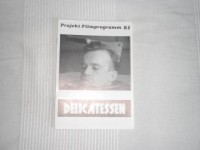 Delicatessen (Projekt FP Nr. 51) 20 Seiten