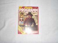 Urban Cowboy (Cinema FP) 24 Seiten