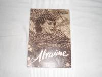 Alraune (IFB Nr. 1708) 4 Seiten