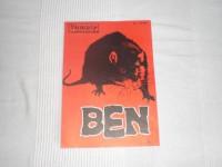 Ben (Vampir FP Nr. 1) 4 Seiten