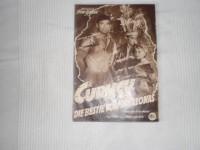 Curucu - Die Bestie vom Amazonas (IFB Nr. 3718) 4 Seiten