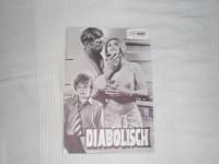 Diabolisch (NFP Nr. 6232) 4 Seiten