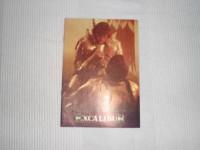 Excalibur (NFK Nr. 294) 12 Seiten