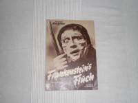Frankensteins Fluch (IFB Nr. 3901) 4 Seiten