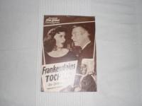 Frankensteins Tochter (IFB Nr. 5052) 4 Seiten