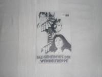 Das Geheimnis de Wendeltreppe (NFP Nr. 6786) 4 Seiten