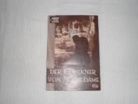 Der Glöckner von Notre Dame (Das neue FP) 4 Seiten