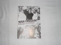 High Crusade (NFP Nr. 9839) 4 Seiten