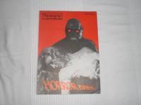 Horror Express (Vampir FP Nr. 5) 4 Seiten