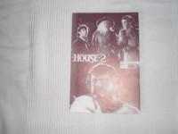 House 2 (NFP Nr. 8619) 4 Seiten