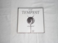 The Tempest (top FP Nr. 33) 6 Seiten