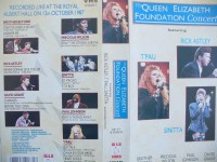 The Queen Elizabeth Foundation Concert