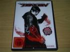 Tekken auf DVD, Uncut