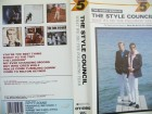 The Style Council ... What We Did The Following Year