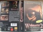 Wishmaster 2 - Das Böse stirbt nie UNCUT   Screen Power