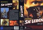 Sie Leben / VHS / John Carpenter