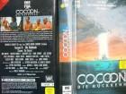 Cocoon II - Die Rückkehr ... Don Ameche, Steve Guttenberg