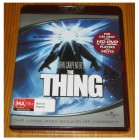 HD-DVD THE THING - John Carpenter - ENGLISCH