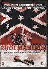 2001 Maniacs ( DVD ) NEU ( Robert Englund ) Horror