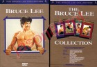 Bruce Lee Collection Box / 4 DVD Box NEU OVP RAR