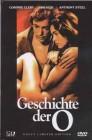 Die Geschichte der O.  XT große Hartbox / Cover A DVD OVP