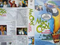 Mac Cool und der Piratenschatz ...  Jason Robarts