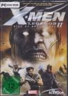 X-Men Legends II PC Neu