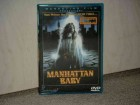 DVD - Manhattan Baby - Marketing