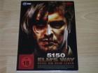 Störkanal: 5150 Elm`s Way, DVD, Digipak im Schuber, Uncut