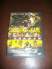 Rutger Hauer/ Ice-T: SURVIVING THE GAME, UNCUT, NEU +OVP!
