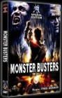 Monster Busters - The Monster Squad (deutsch/uncut) NEU+OVP