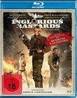 Inglorious Bastards [Blu-ray] (deutsch/uncut) NEU+OVP