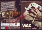 WAZ - Welche Qualen erträgst du? / DVD NEU OVP uncut