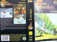 Prinz Eisenherz ...  2. Folge - Die Reise