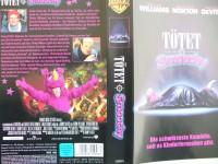 Tötet Smoochy... Robin Williams, Edward Norton, Danny DeVito