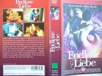 Endlose Liebe ...  Brooke Shields, Martin Hewitt