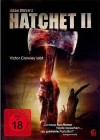 Hatchet II - NEU - OVP - Folie