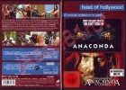 Anaconda / Anaconda - Offspring /  OVP uncut Hasselhof