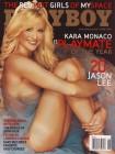 Playboy June 2006