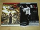 Ip Man 1+2 als Special Edition im Schuber, 4 DVDs, Uncut