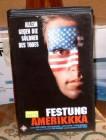 Festung Amerikkka(Gene LeBrock,Eric Louzil)UFA Großbox Troma