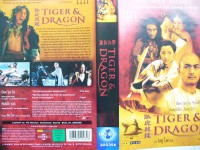 Tiger & Dragon  ...  Chow Yun Fat, Michelle Yeoh