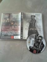 Blade II DVD Uncut Wesley Snipes