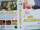 Mr. Accident ...  Yahoo Serious, Helen Dallimore